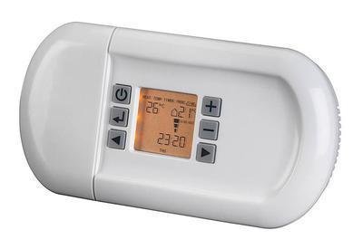 Ovládací panel Dimplex CFCH pro elektrické topné ventilátory