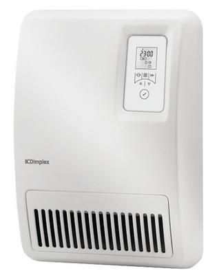 Rychlé topení v koupelně 2kW Dimplex H 260E