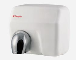 Osoušeč rukou Dimplex teplovzdušný - HD 701 AM